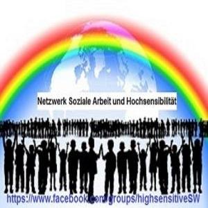 Netzwerk Soziale Arbeit und Hochsensibilität